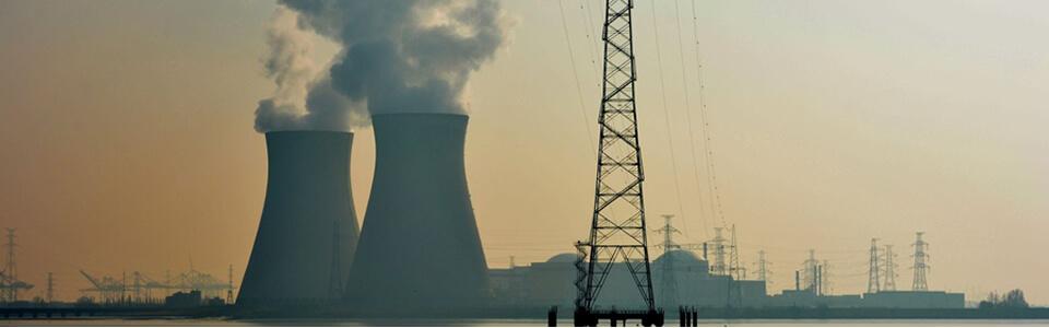 Atomkraftwerk-Doel Tihange